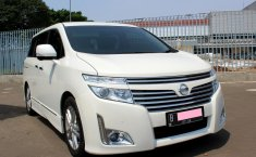 Nissan Elgrand HWS 2012 Automatic