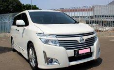 Nissan Elgrand HWS 2012 Automatic