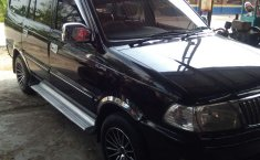 Toyota Kijang Kapsul 2003 Manual