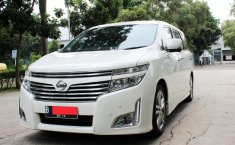 Nissan Elgrand HWS 2013 Automatic