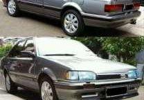 Mazda Trendy 1989