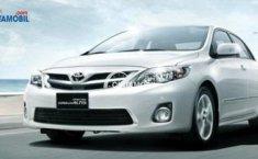 Spesifikasi Toyota Corolla Altis 2.0 2010, Facelift Generasi Kedua Toyota Corolla Altis
