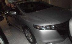 Honda Odyssey 2.4 Silver 2012