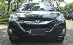Hyundai Tucson GLX Matic 2013