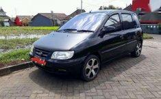Jual Hyundai Matrix 2002 A/T good condition