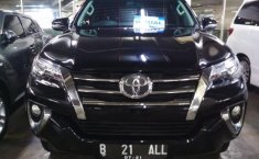 Toyota Fortuner VRZ 2016 SUV Automatic
