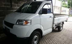 Suzuki Mega Carry Xtra 2012 Pickup Truck Manual