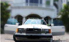 Mercedes-Benz 300CE C124 3.0 Automatic 1990 Putih