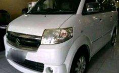 Suzuki APV SGX Luxury 2008 Automatic