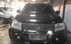 Suzuki Grand Vitara JLX 2007 Manual