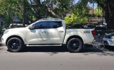 Nissan Navara NP300 VL 2015 Automatic