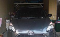 Toyota Sienta V 2016 Manual