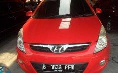 Hyundai I-20 Merah 2010 Manual