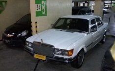 Jual Mobil Mercedes-Benz 280S 1986