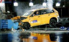 Mengenal Arti Peringkat Keselamatan NHTSA untuk Mobil Anda