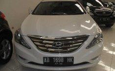 Hyundai Sonata 2.4 Automatic Putih 2012