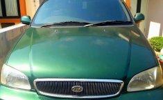 Jual mobil Kia Carnival GS 2000
