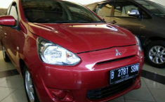 Mitsubishi Mirage 1.2 Automatic 2012
