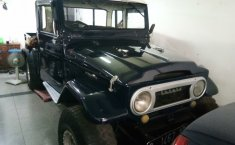 Toyota Land Cruiser 4.0 Manual 1964
