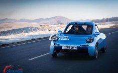 Mobil Bertenaga Hidrogen, Riversimple Rasa, Diklaim Lebih Efisien Dibandingkan Tesla