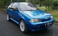 Suzuki Amenity 1991 kondisi terawat