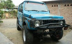 Suzuki Jimny 1990 Manual