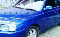 Hyundai Accent Verna GLS 2002