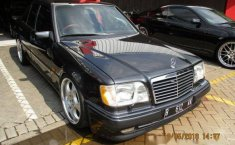 Mercedes-Benz 230E Amg 1991