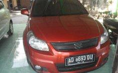 Suzuki X-Over SX4 Merah 2014 Automatic