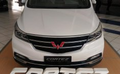 Wuling Cortez 2018 MPV Automatic