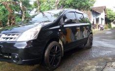 Nissan Livina XR 2009 Automatic