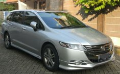 Honda Odyssey 2012 Automatic