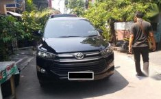 Toyota Kijang Innova G 2016 Manual