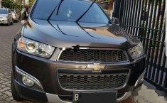 Jual mobil Chevrolet Captiva 2012 DKI Jakarta