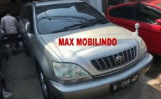 Toyota Harrier 2002 Automatic