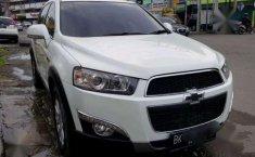 Chevrolet Captiva 2.0 Diesel NA 2012