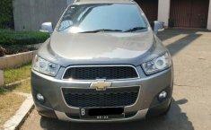 Jual mobil Chevrolet Captiva 2.0 Diesel NA 2012 DKI Jakarta