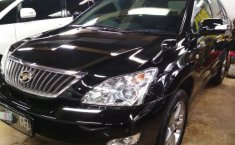 Toyota Harrier 2.4L Premium 2010 Automatic