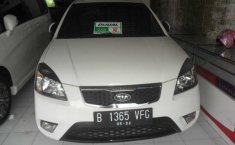 Kia Pride Rio 1.4 Automatic 2011 Hatchback