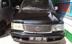 Toyota Kijang Pick Up 1.5 Manual 2002