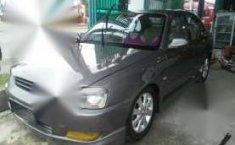 Dijual mobil Hyundai Verna 2002 Rancak