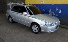 Hyundai Verna GLS Matic 2002