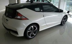 Honda CR-Z Hybrid Ready Stock 2018