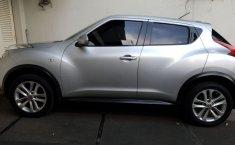 Nissan Juke RX 2011 Automatic