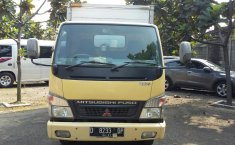 Mitsubishi Fuso 2011 Manual