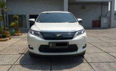Toyota Harrier 2.0 NA 2015 Automatic