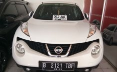 Nissan Juke RX Putih mutiara 2011