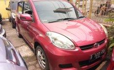 Daihatsu Sirion D 2010 Merah Automatic