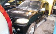 Daihatsu Taruna CX 2000 Hitam