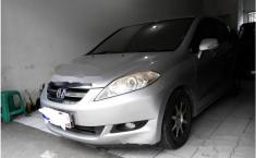 Jual mobil Honda Edix 2004 Jawa Timur